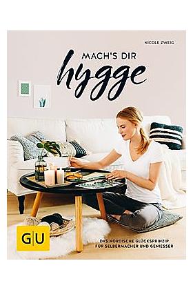 Mach's dir Hygge Buch