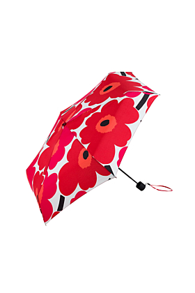 Marimekko Pieni Unikko Mini Regenschirm