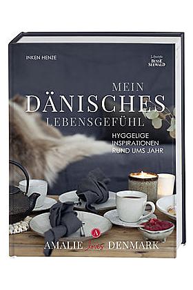 Mein dänisches Lebensgefühl Buch