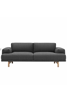 Muuto Compose Sofa 2-Sitzer