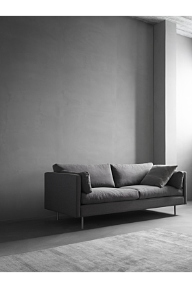 Wendelbo Nova 1 Sofa 185 cm