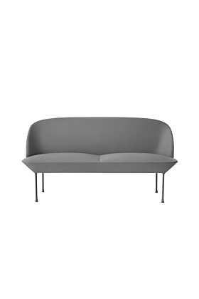 Muuto Oslo Sofa 2-Sitzer