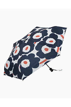 Marimekko Pieni Unikko Regenschirm Automatic