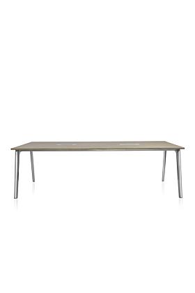 Fritz Hansen Pluralis Tisch 200x100 cm