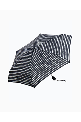 Marimekko Räsymatto Mini Manual Regenschirm