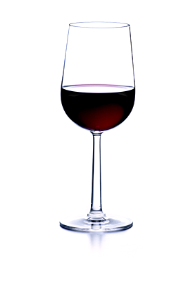 Rosendahl Grand Cru Bordeauxgläser für Rotwein 2er Set