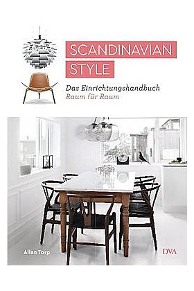 Scandinavian Style Buch