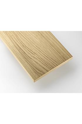 String Regalboden 58x20 cm (3er Pack)