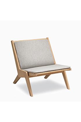 Skagerak Miskito Lounge Sessel