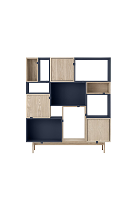 Muuto Stacked Regal System