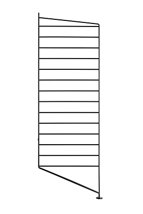 String Bodenleiter