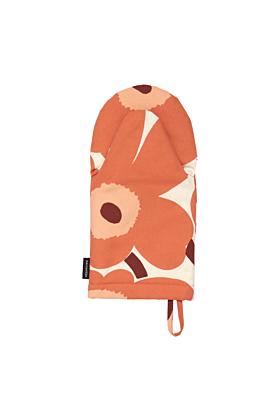 Marimekko Pieni Unikko Ofenhandschuh