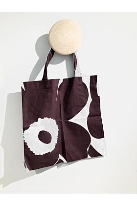 Marimekko Unikko Tasche 44x43 cm