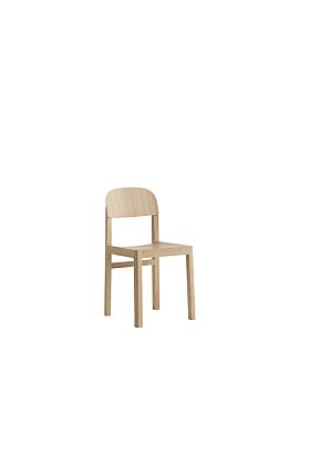 Muuto Workshop Stuhl