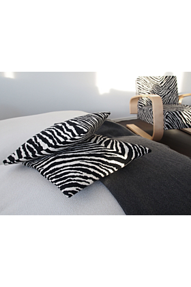 Artek Zebra Kissenbezug