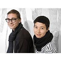 Aamu Song & Johan Olin